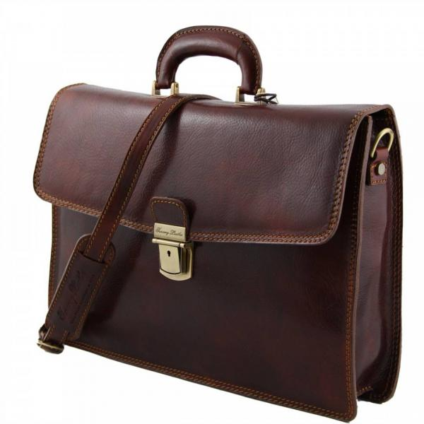Servieta Amalfi Tuscany Leather-big