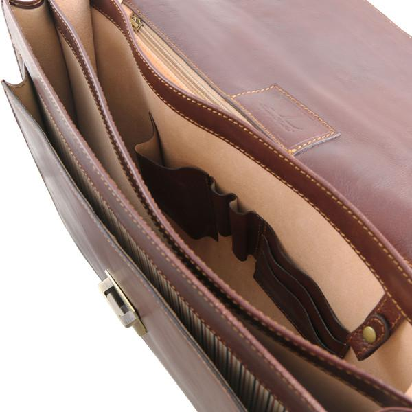 Servieta Piele Roma Tuscany Leather-big