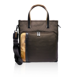 WORK WAY GEO CLASSIC TOTE