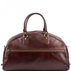 Geanta de Mana Voyager Tuscany Leather