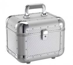 Beauty Case Aluminiu Fram Valigeria