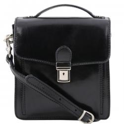 Borseta David Tuscany Leather