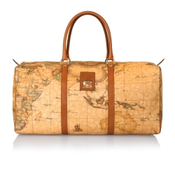 GEO CLASSIC TRAVEL BAG 5