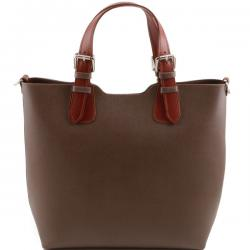 Geanta Dama Tuscany Leather