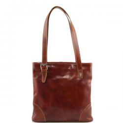 Geanta Dama Sabrina Tuscany Leather