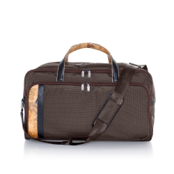 MEDIUM WORK WAY GEO CLASSIC TRAVEL BAG