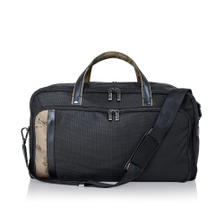 MEDIUM WORK WAY TORTORA TRAVEL BAG