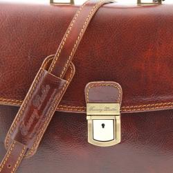 Servieta Amalfi Tuscany Leather2
