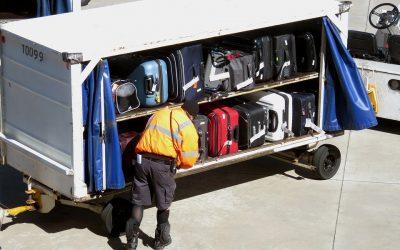 Bagajul pierdut – un eveniment neplacut in aeroport