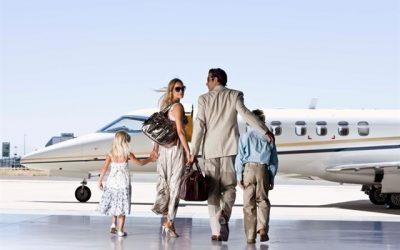 Cum sa iti faci bagajele atunci cand calatoresti cu avionul