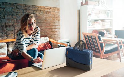 5 conditii esentiale ale unei genti de laptop profesionale