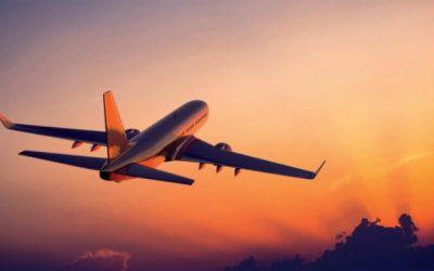 4 obiecte folositoare pe parcursul zborului