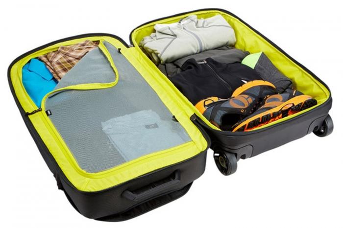 Geanta sport cu role Thule Subterra Luggage-big