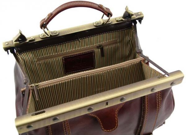 Servieta Dama Monalisa Tuscany Leather-big