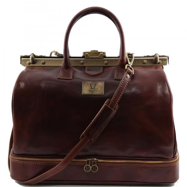 Geanta Voiaj Barcellona Tuscany Leather-big
