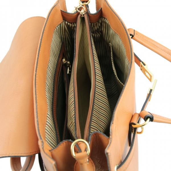 Geanta Dama NeoClassic Tuscany Leather-big