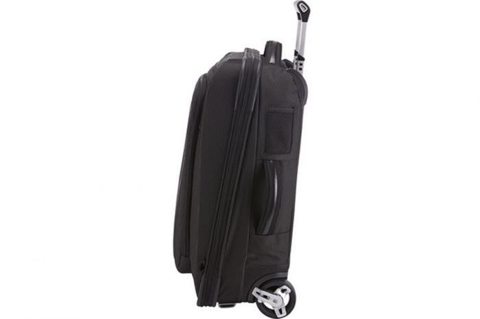 Rucsac cu role Thule Crossover 38L - on Black-big