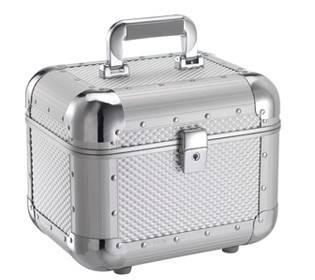 Beauty Case Aluminiu Fram Valigeria-big