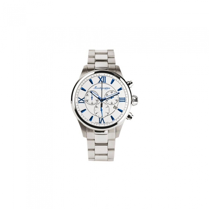 Ceas Fortuna Chrono Blue Accents-big