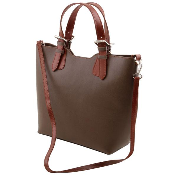 Geanta Dama Tuscany Leather-big
