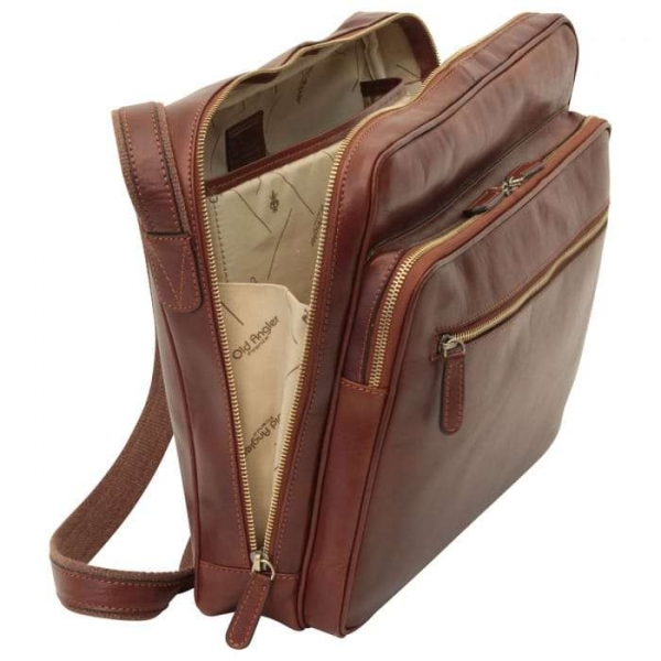 Geanta Laptop Messenger-big