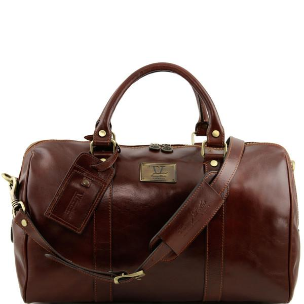 Geanta Mana Voyager Tuscany Leather-big