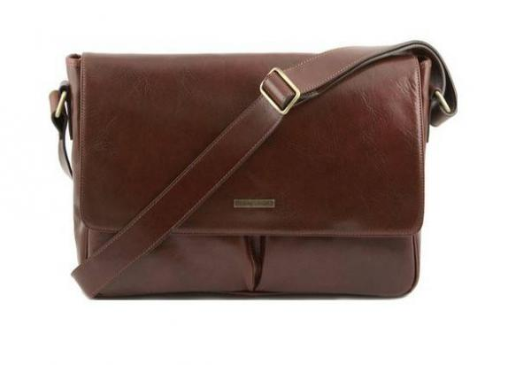 Geanta Messenger Dynamic Tuscany Leather-big