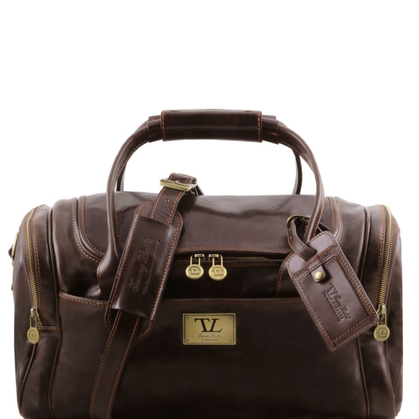 Geanta Voyager Tuscany Leather-big