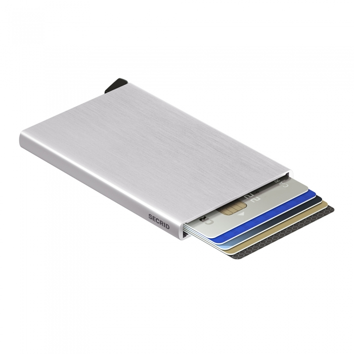 Portcard Brushed Silver-big