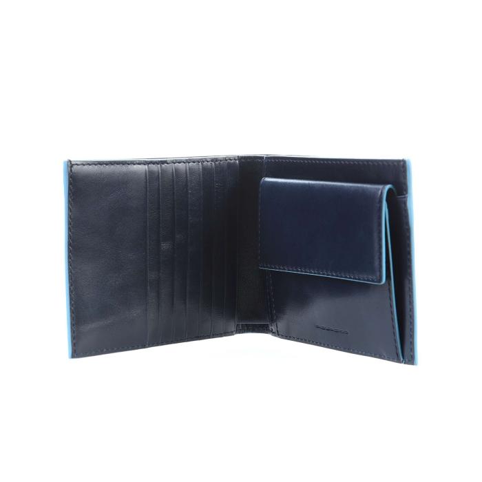 PORTOFEL BARBATI BLUE SQUARE-big