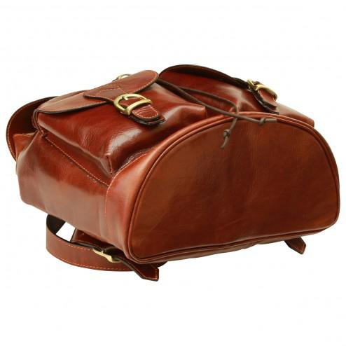 Rucsac Piele Old Angler-big