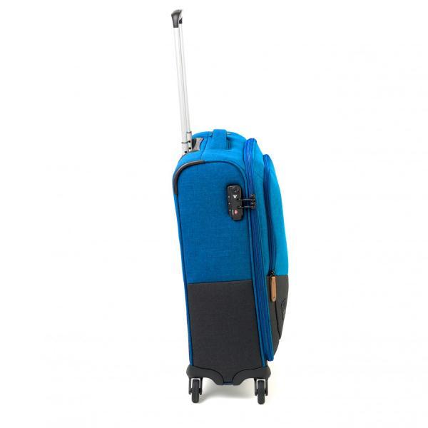 Troler Cabina Adventure Spinner 4R-big
