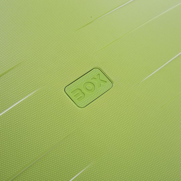 Troler Cabina BOX 2.0-big