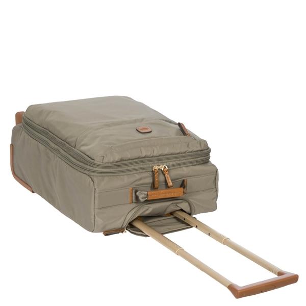 Troller cabina extensibil 2 roti X Travel Bric's-big