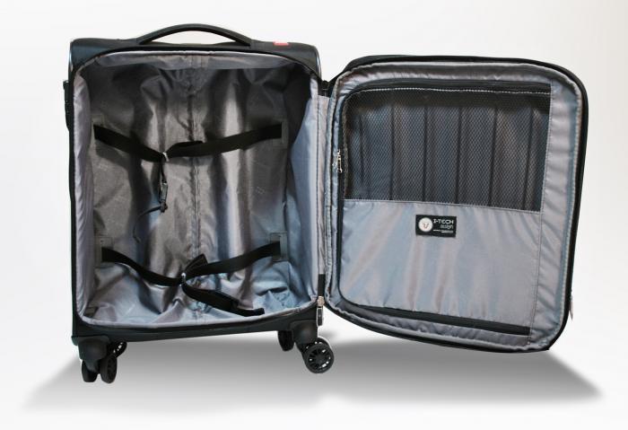 Troller Cabina Zero Gravity Deluxe-big