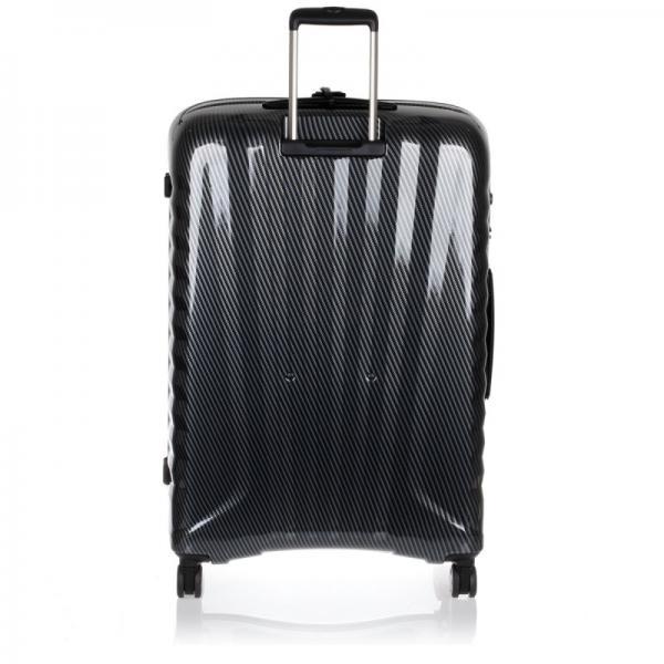 Troller Mediu Uno Deluxe Carbon Roncato-big