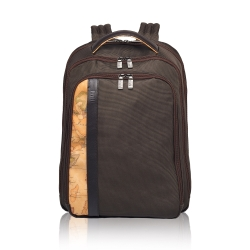 WORK WAY GEO CLASSIC BACKPACK Alviero Martini