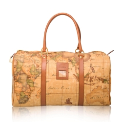 GEO CLASSIC TRAVEL BAG 4 Alviero Martini