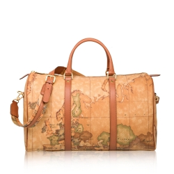 GEO CLASSIC TRAVEL BAG Alviero Martini
