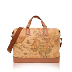 GEO CLASSIC TRAVEL BAG 3 Alviero Martini