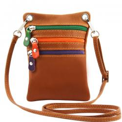 Borseta Dama Tuscany Leather0