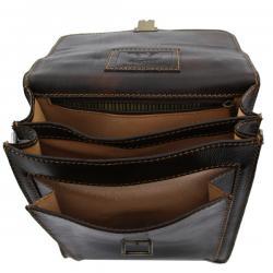 Borseta David Tuscany Leather