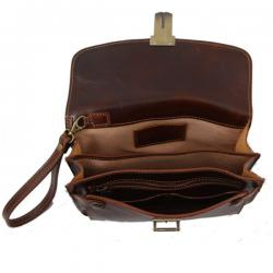 Borseta Max Tuscany Leather