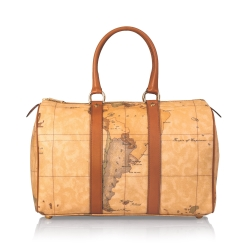GEO CLASSIC TRAVEL BAG 2 Alviero Martini