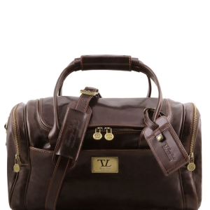 Geanta Voyager Tuscany Leather