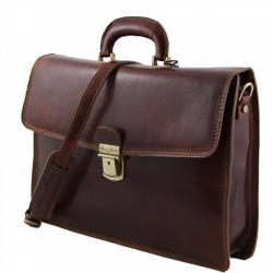 Servieta Amalfi Tuscany Leather