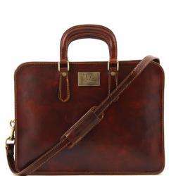 Servieta Piele Alba Tuscany Leather