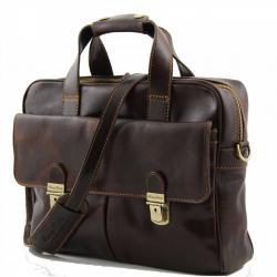 Servieta Reggio Tuscany Leather