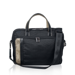 WORK WAY TORTORA BRIEFCASE Alviero Martini